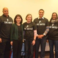 Partnership & Service in Action: MLK Legal Day of Caring