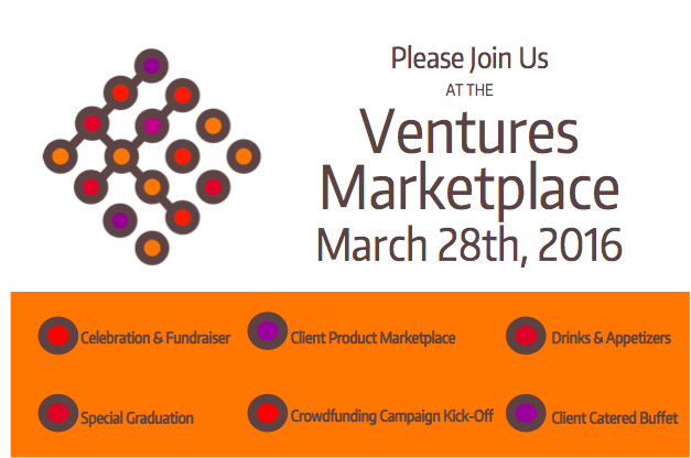 Ventures Marketplace