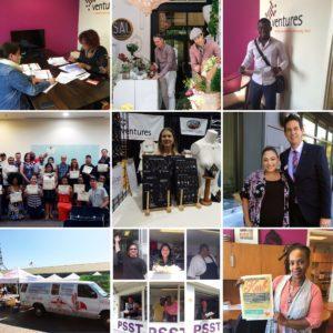 success collage