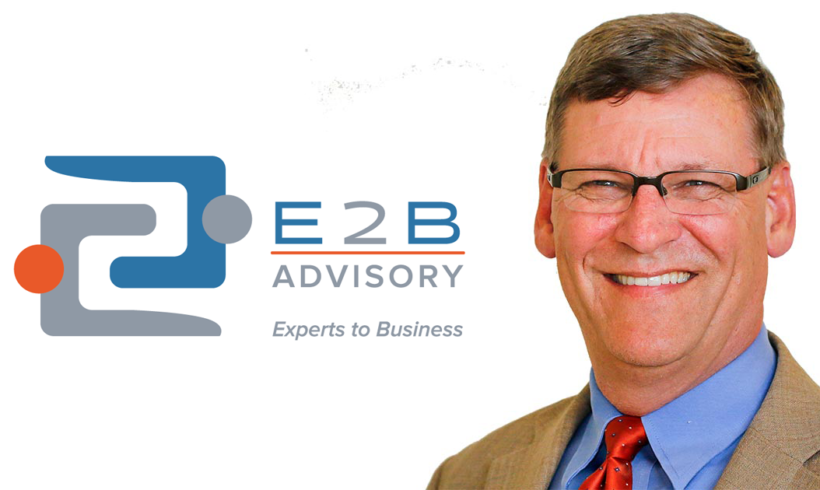 National Volunteer Week: E2B Advisory