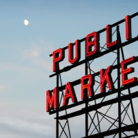 Partnership Spotlight: Pike Place Market