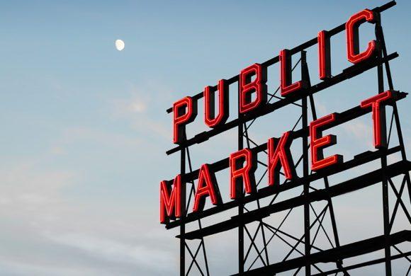 Partnership Spotlight: Pike Place Market