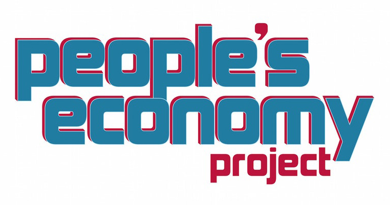 What is the People's Economy Project?