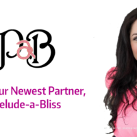 Our Newest Partner, Prelude-a-Bliss